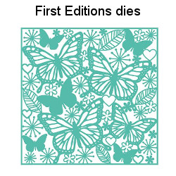 First Editions dies