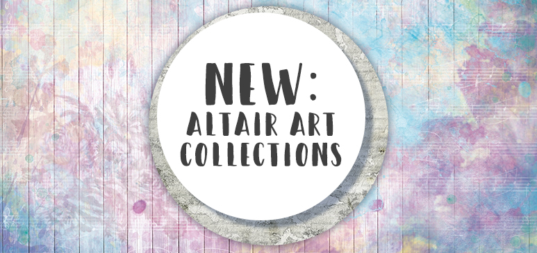 Altair Art Collections