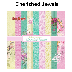 Cherished Jewels