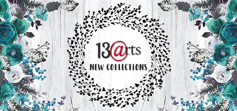 13@rts new collections!