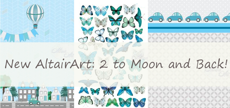 NEW: 2 the Moon and Back, AltairArt