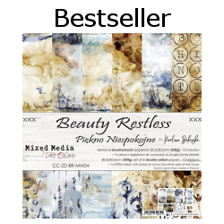 Beauty Restless