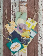 Free Spirit – Tags & Tickets (24 pieces per pack) (clr 80)