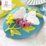 Butterfly Cameo Set (10 pieces per pack) (clr 80)