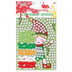 Dovecraft Junior Christmas Create Your Own Christmas Mosaic - Elf