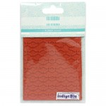 First Edition Rubber Stamps - Kaleidoscope Repeat, A6 (10,5cm x 14,8cm) (clr 70)