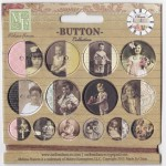 GN615 Adopted Ancestors Chipboard Buttons-14 (clr 80)