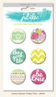 Pretty Flair 6 pcs JB1021 (clr 80)
