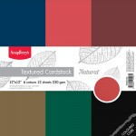 Textured Cardstock Set 12*12