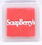 Pigment Ink HOT PINK 2,5x2,5 cm SCB21010005 (clr 80)