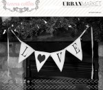 Urban Market Photo Overlays (10 pieces per pack) (clr 90)